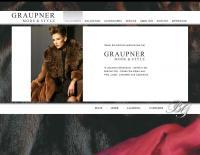 www.pelze-graupner.de - Graupner Mode & Style